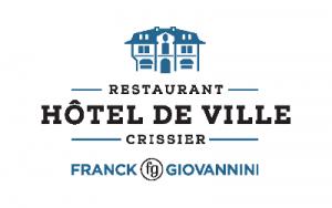 Logo Hôtel de Ville Crissier