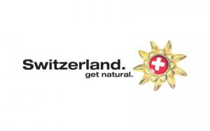 logo Swiss tourism